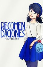 Recomendaciones by TwoLittlePandas