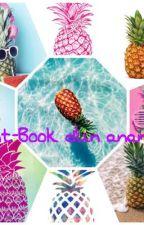 Rant-Book d'un ananas ! by anaisalya