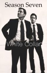White Collar Season 7 by ShelbyLynnWilson