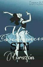 Un Cascanueces Sin Corazón (Adrienette) by Danna_163