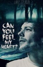 can you feel my heart? - larry  by Charlixrx
