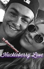 Huckleberry Love by worldlucaya