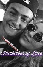 Huckleberry Love by supernaturalsabrina