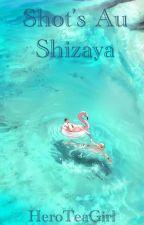 26 Shots Au Shizaya by HeroTeaGirl