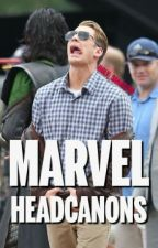 Marvel Headcanons by voidackles