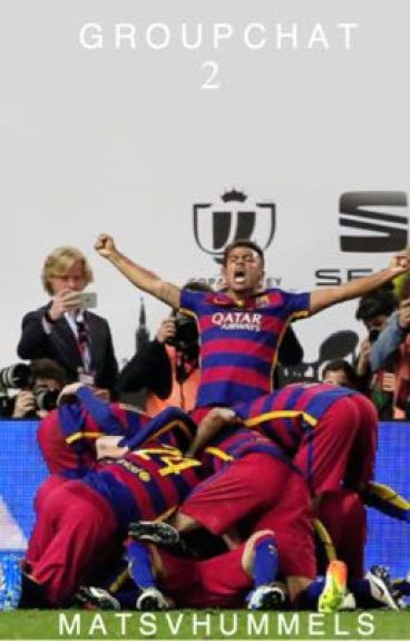 Groupchat 2|FC Barcelona|