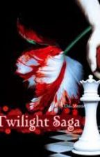 The Twilight Saga: Cresent Moon by agd2599