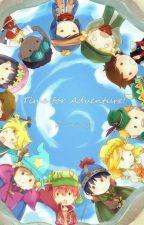 South Park *La junta de padres* by Sora_kagamine