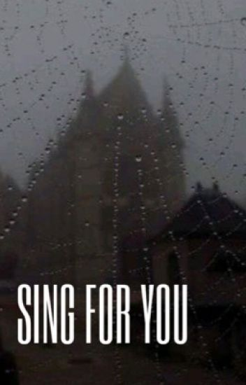 sing for you | baekhyun