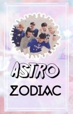 Astro Zodiac by jungLeo-