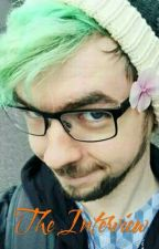 The Interview (Jacksepticeye Fanfiction) by katiagblack