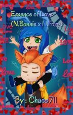 Essence of Love【N.Fonnie】 #FNAFHS [Terminada] by xXChaos711Xx