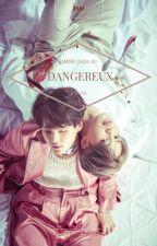 Amour cruel ou dangereux tome 1  by BlAckRabbiT69