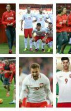 Football / Reprezentacja Polski (Wolno pisane)(ZAWIESZONE) by Julcisa18