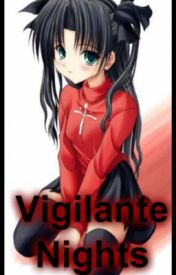 Vigilante Nights (a TMNT love story.) by Lost-in-the-Echo