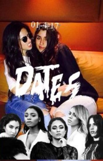 Dates (camren)