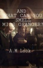 Miniaturka Dramione : smell of Amortentia by AMLook