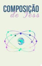 Composição de Jess by SireenChaos