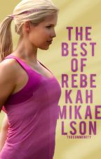 The Best Of Rebekah Mikaelson by TVDCommunity