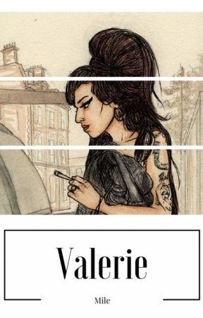 Valerie by ZenZyZayn