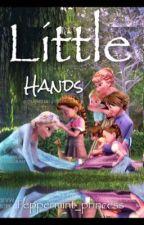 Little Hands by Peppermint_princess