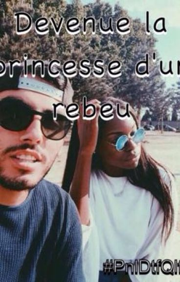 Devenue la princesse d'un rebeu