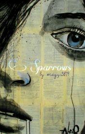 Sparrows by mayzi5879
