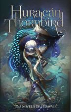 Huracán Thornbird - DPYC #2 by JFSavvie