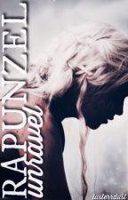 rapunzel: unravel by lusterrdust