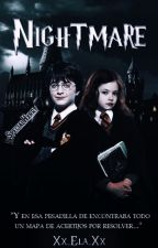 Nightmare | Harry Potter by Xx_Ela_Xx