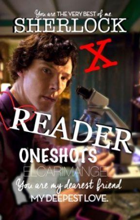 Sherlock x Reader Oneshots  by ElcarimAngel
