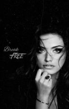 Break Free ➢ Sebastian Stan by h3sitantali3n