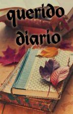 Querido Diario by LauraRamirezTriana0