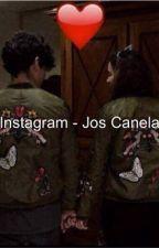 Instagram- Jos canela  by Danyhdz_c