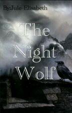 The Night Wolf by Jule-Elisabeth