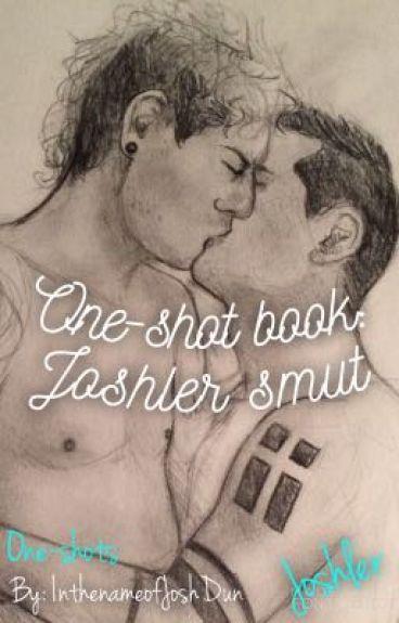 One-shot book: Joshler smut