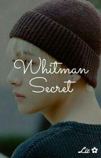 Whitman Secret.© VKook by -Bxcchan-