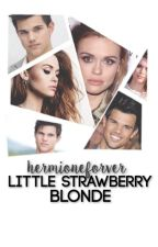 Little Strawberry Blonde | Lydia Martin by HermioneForever