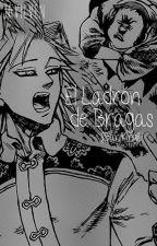 [NNT] El Ladrón De Bragas.(Ban/King) by JavxGovie