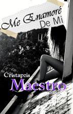 Me Enamoré De Mi Maestro IM JAE BUM «editando» by Cristapzis