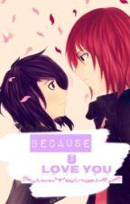[CDM] Because I Love You |CastielXSucrette|PRIMERA TEMPORADA| by NatsuKirishima