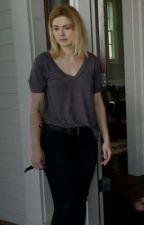 La hermana de Jessie Anderson (Daryl y tú)  by alexavaleriaespinosa