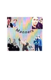 Manners  by alltimelow_trash