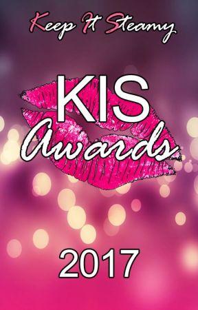 KIS Awards 2017 (CLOSED FOR JUDGING) by KIS_Awards
