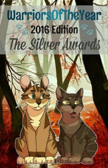 The Silver Awards - 2016 Edition