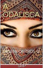 A ODALISCA (DESENCONTROS- 2) DEGUSTAÇÃO by SandraRummer