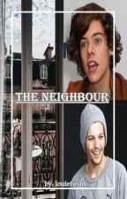 The Neighbour [l.s] by artlourry
