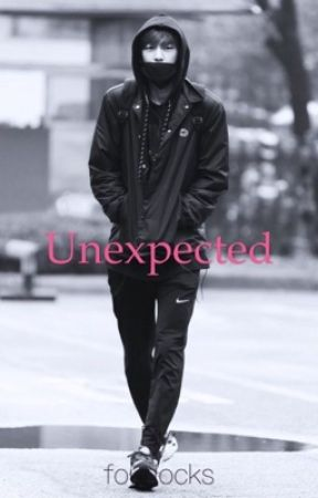 Unexpected by fourlocks
