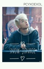 Snow-Junhoe by pcyxoexol
