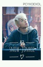 Snow-Junhoe [END] by pcyxoexol